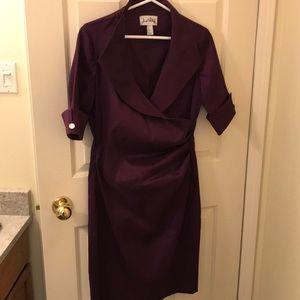 Elegant Joseph ribkoff cocktail dress